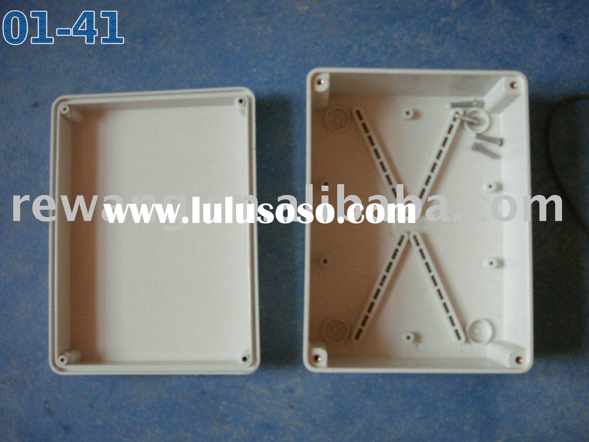 ABS plastic waterproof enclosure, abs box, abs cabinet , abs case 200*150*77mm