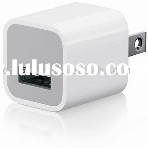 AC TO USB CHARGER for iPhone iPod iTouch