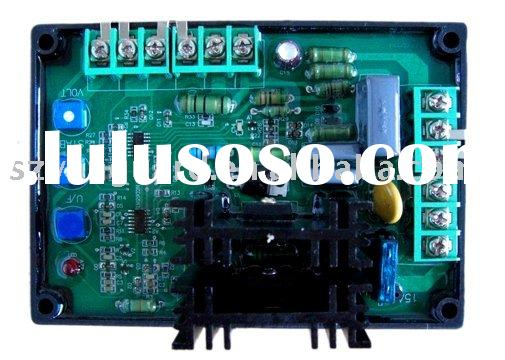 AVR 15A Generator automatic voltage regulator wholesale