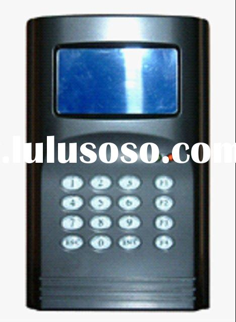 Access Control Card Reader SH601KE-IP TIME & ATTENDANCE RECORDER