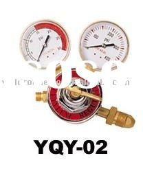 Acetylene Regulator welding gas regulator