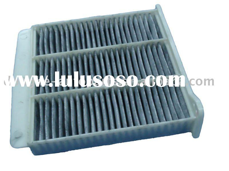 Activated carbon Cabin air filter MR398288 for MITSUBISHI Car