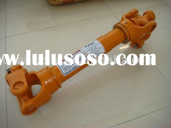 Farm Tractor Drive Shaft : Farm machine tractor pto driving shafts for sale price