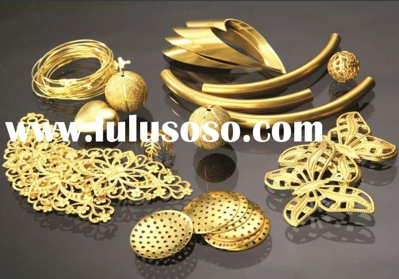 All kinds of Jewelry findings from branded supplier