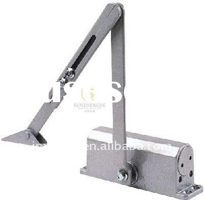 Aluminium Automatic Door Closer