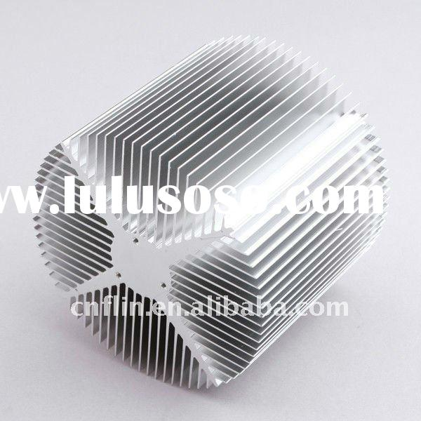 Aluminum Heat sink for 20W High Power LED