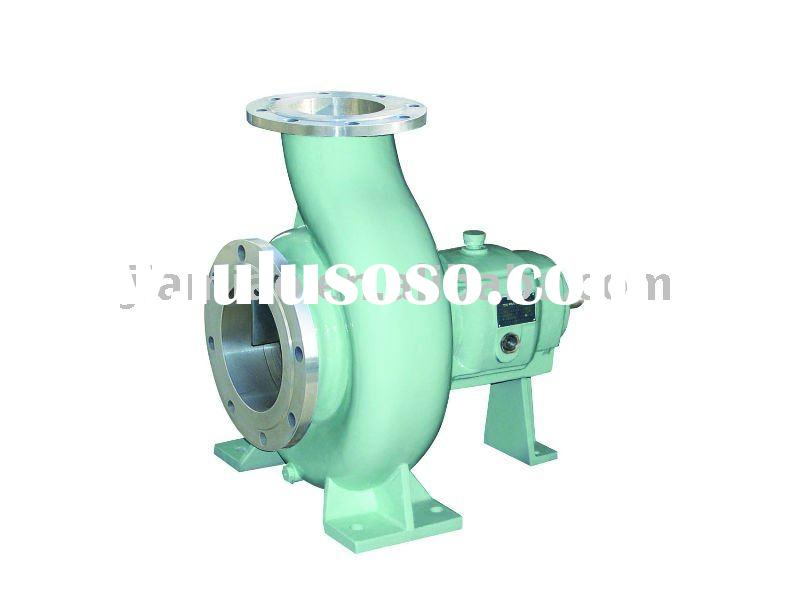 Anticorrosion papermaking Pump