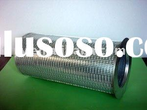 Atlas copco Air-Oil Separator filter element