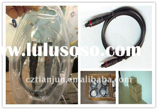 Audio Optical Fiber Cable
