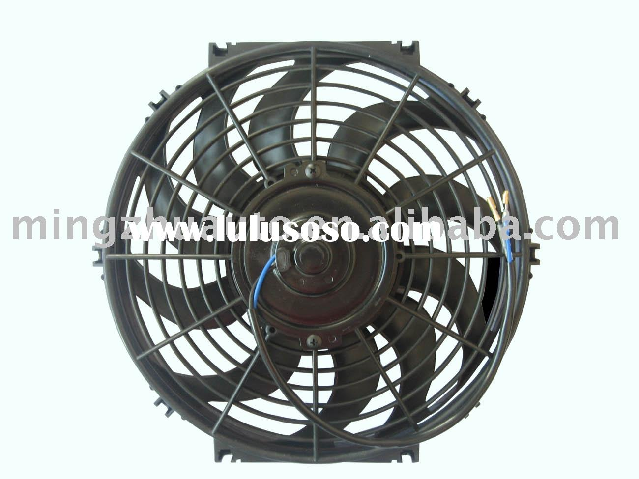 """Auto Air Conditioning Fan 13""""(MZ-2032)"""