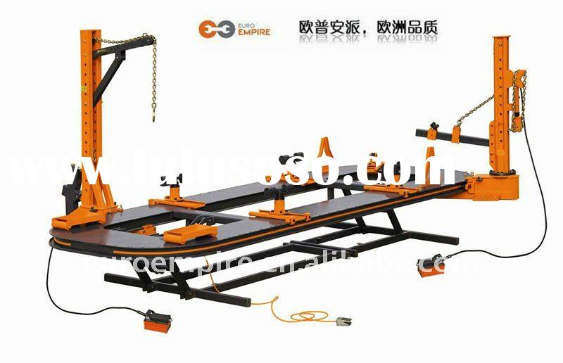 Auto Body Collision Repair System/smashed car repair equipment/chassis straightening frame