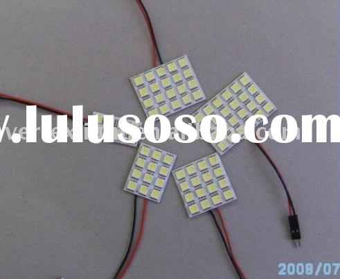 Auto Pcb Board Led Light