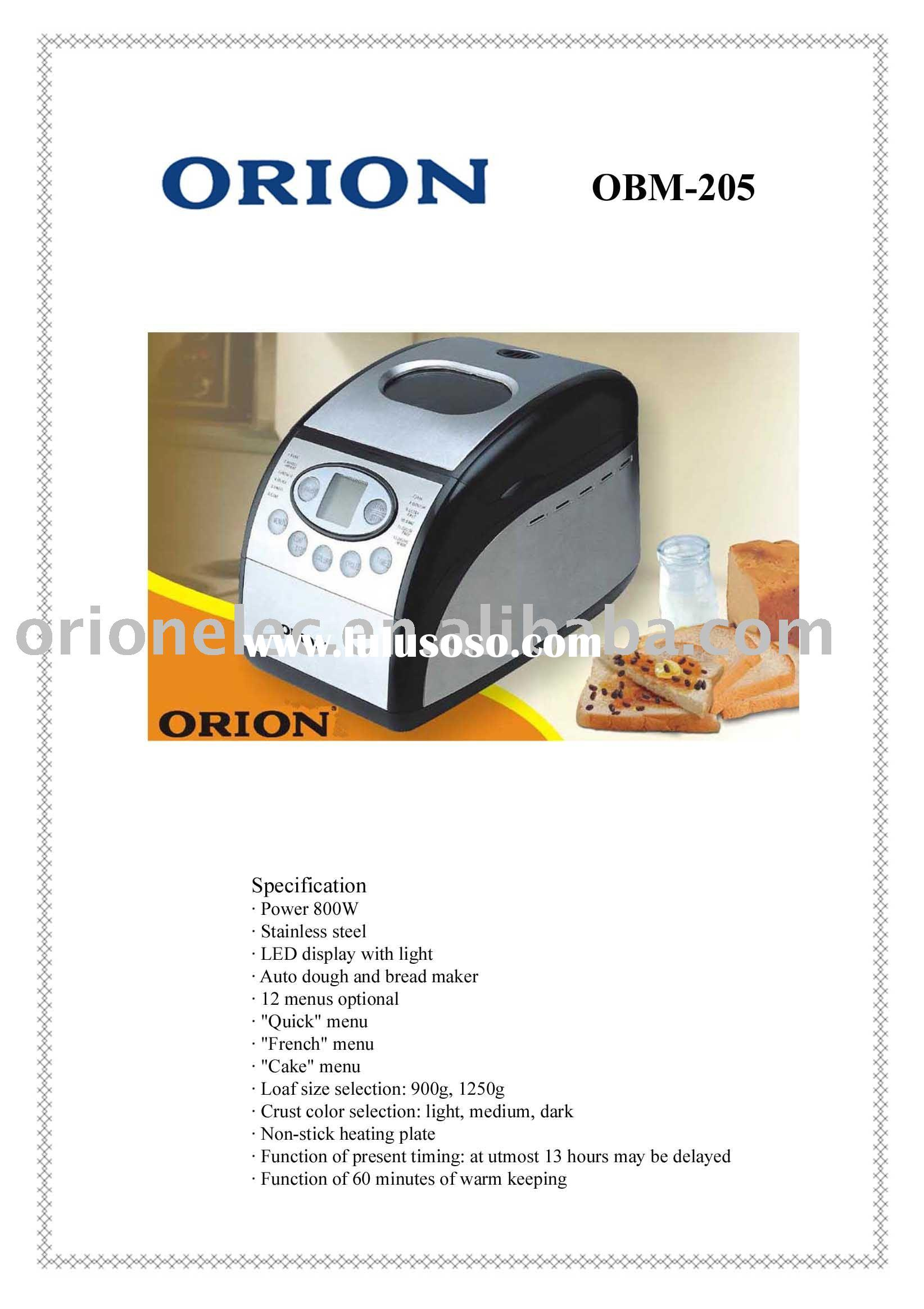 Automatic Bread Maker
