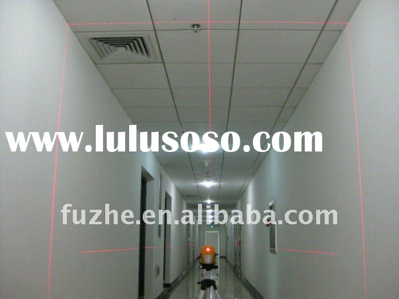 Automatic Self-Leveling Rotary Laser Level