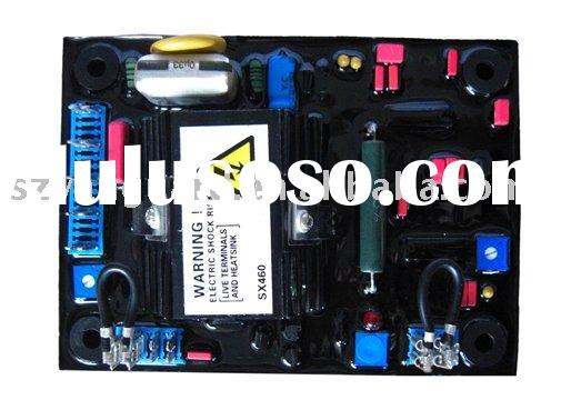 Automatic Voltage Regulator AVR SX460 for Stamford Generator Parts Supplier