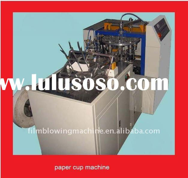 Automatic Paper Cup Making machine for sale - Price,China