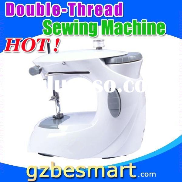 BM110 3 in 1 Multifunction hello kitty sewing machine