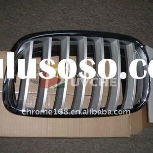 BMW X5 E70 Chrome Front Grille for 07+