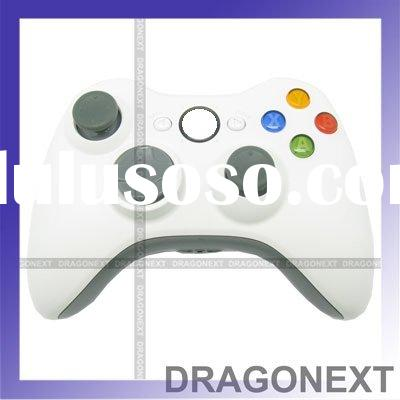 BRAND NEW WIRELESS VIDEO GAME CONTROLLER for MICROSOFT XBOX 360