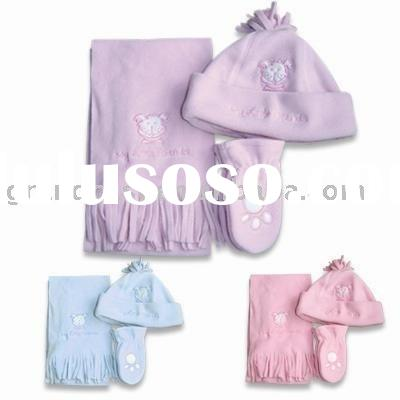 Baby Winter Sets
