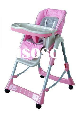 Baby highchair with CE certification NB-BH016