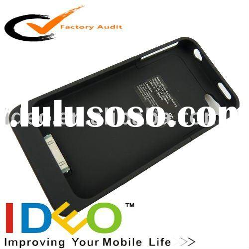 Backup Battery Case Charger for Iphone 4G
