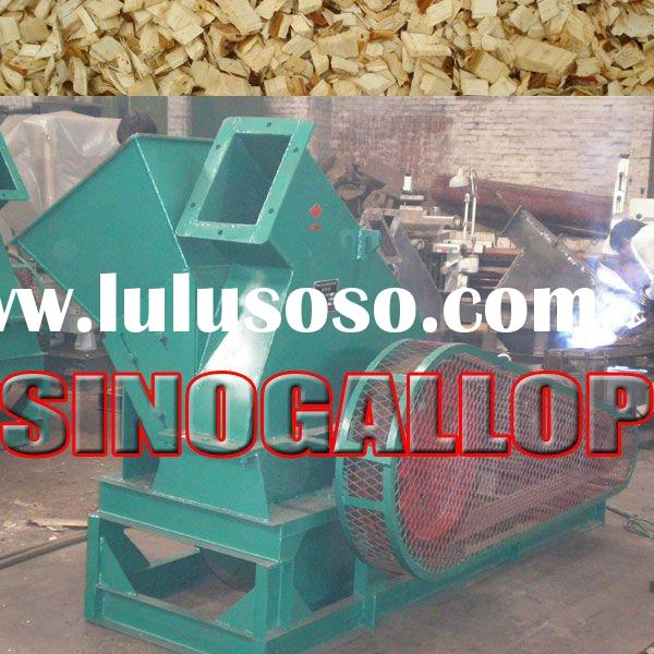 Beautiful wood chips making machine with best price