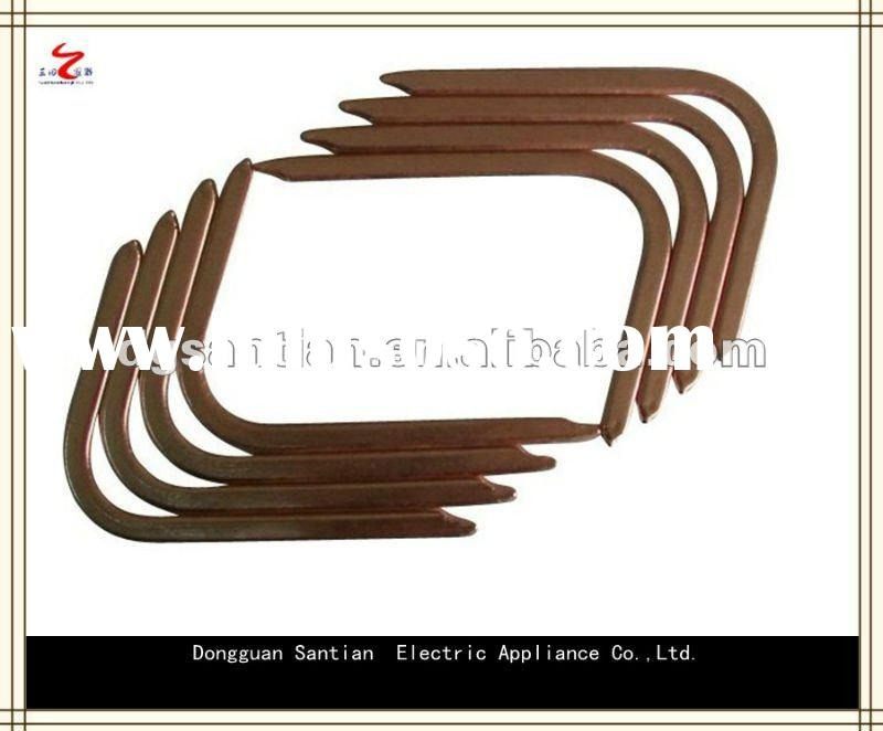 Best price copper heat pipe (ST-H33)