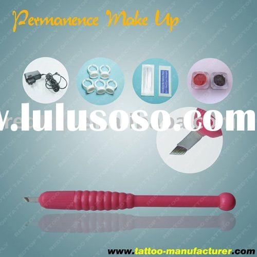 Best quality cheap Disposable Make-up Pen&kits