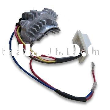 Blower Regulator/Resistor, Suitable for Benz,BMW and Vw-audi