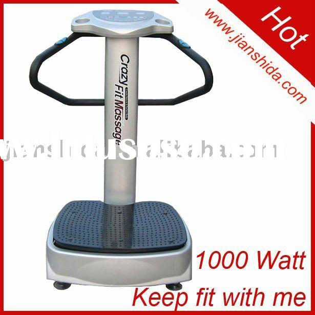 Body exercise gym equipment