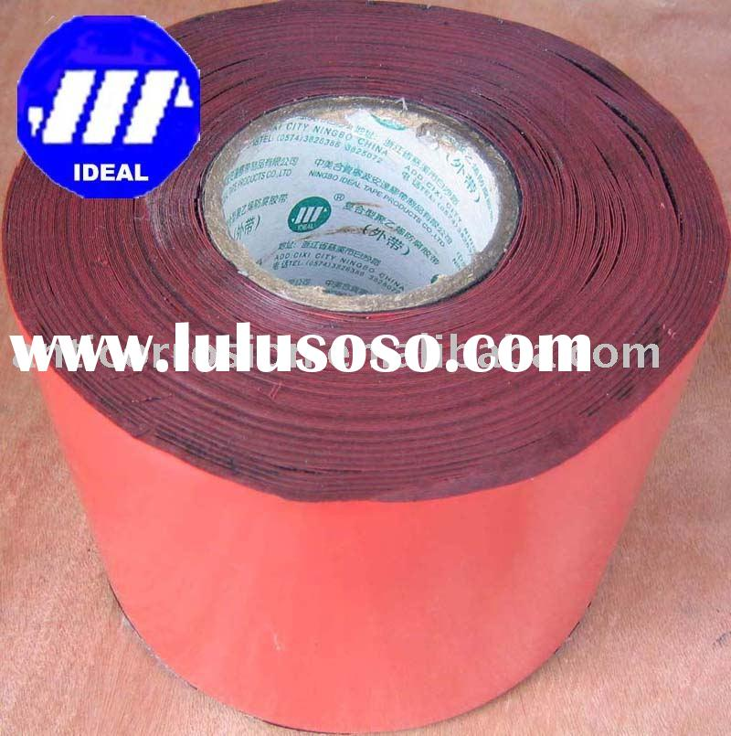 Butyl Rubber Tape, Butyl Sealant Tape, Butyl Sealing Tape
