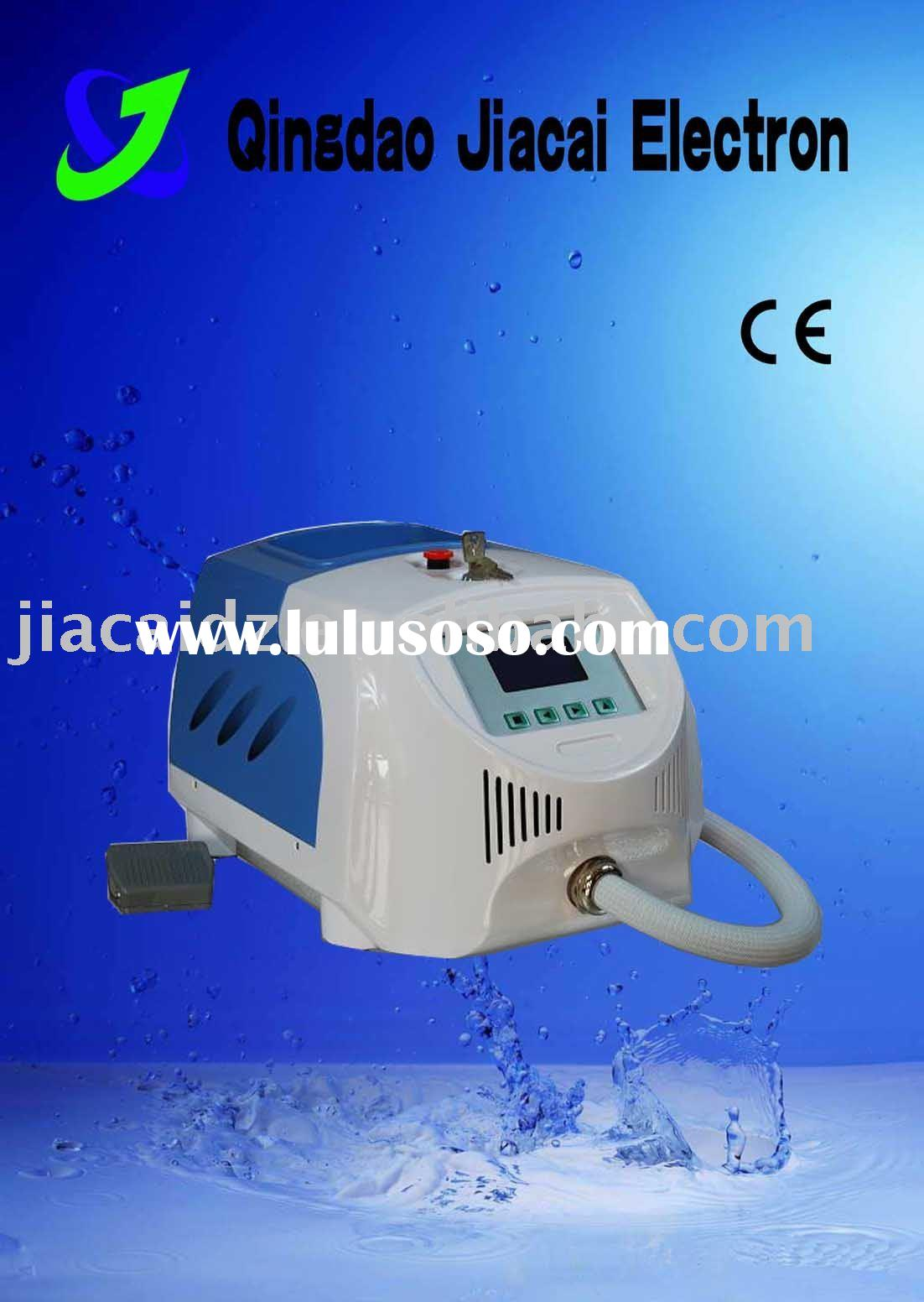 CE-Mini OEM fractional laser for tattoo removal beauty machine