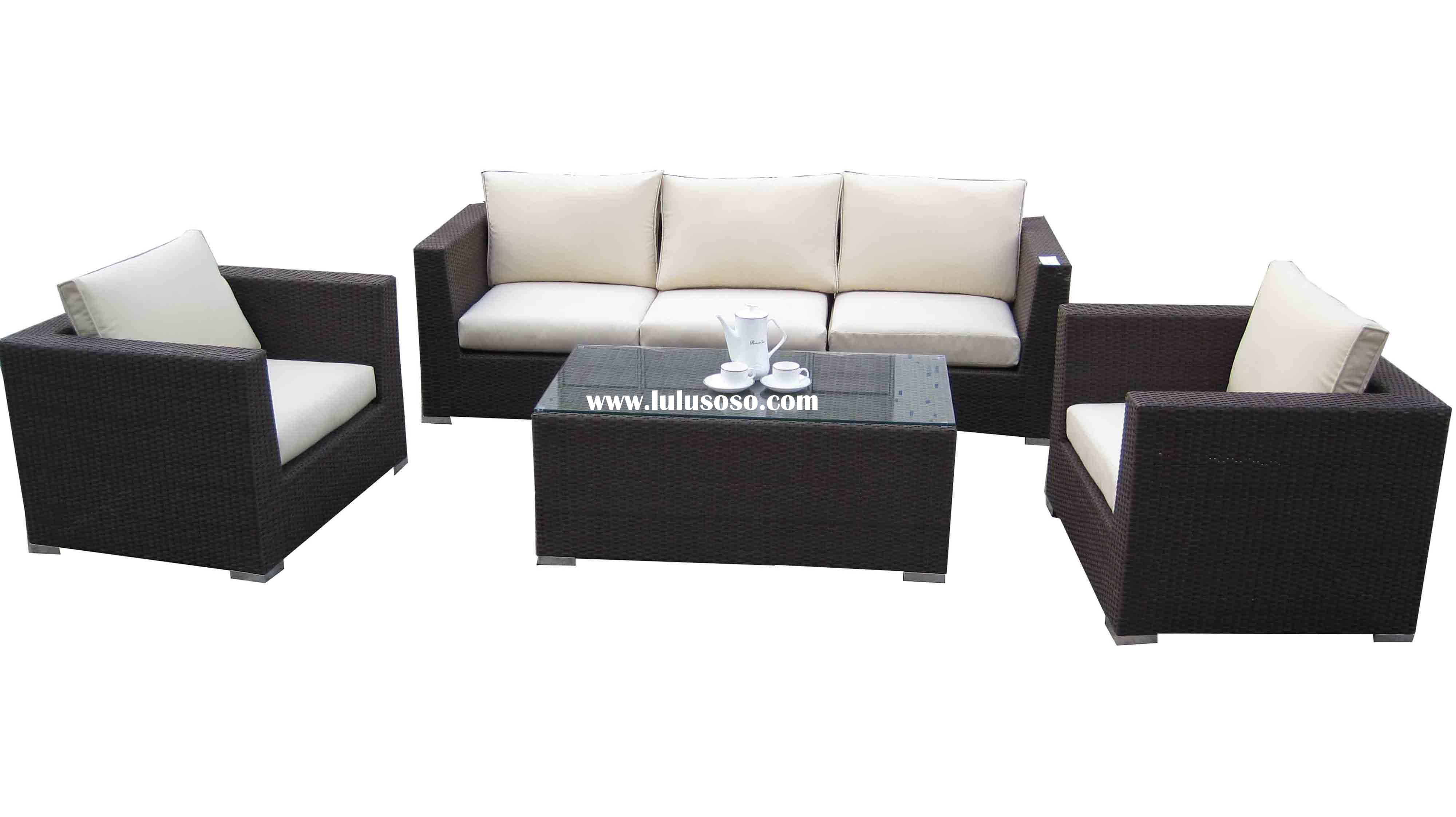 2012 modern sofa set outdoor furniture and leisure outdoor
