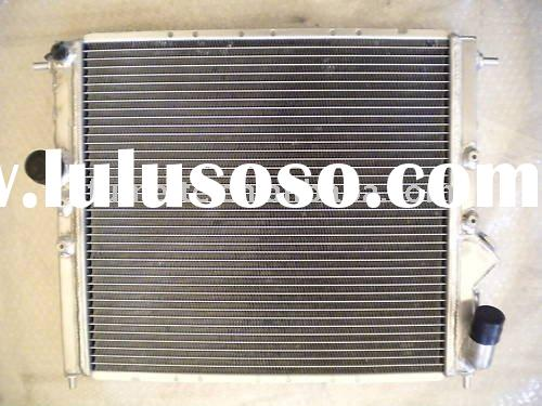 CITROEN SAXO/VTR 16V 96-0 racing aluminum radiator,auco cooling car radiator