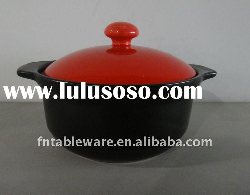 CK10105 Ceramic Cooking Pot