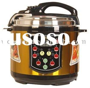 CYYB40-80 W2 nonstick pressure rice cooker