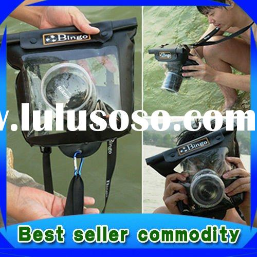 Camera Waterproof Case for SLR Water Sports Product Underwater 20 M