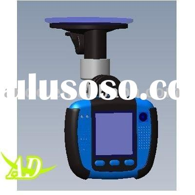 Car DVR with 1.5 inch TFT Screen Motion Detect