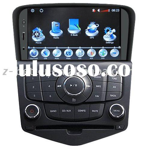 Car audio with USB connector for Chevrolet Cruze (Hot sell)