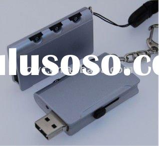 Car lock usb key 2.0