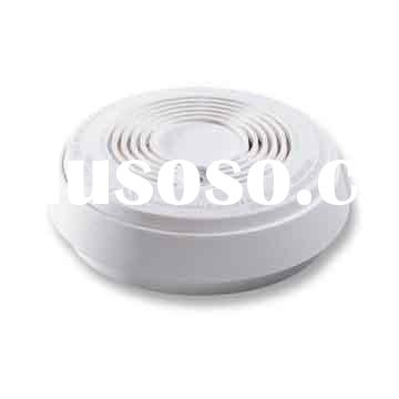 Carbon Monoxide CO Smoke Detector All in One with Battery Powered