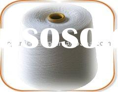 Certified 100% Organic Cotton Yarn 21ne to 60ne for weaving and knitting