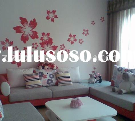 Cherry Blossom wall sticker (Flower series-01)