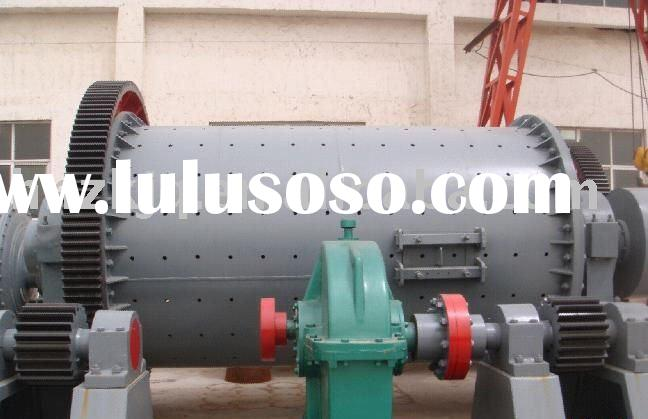 China Planetary Ball Mills