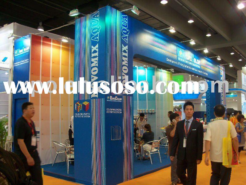 China (Shanghai) International Adhesive tape and Protective& Optical Film Expo and High-performa