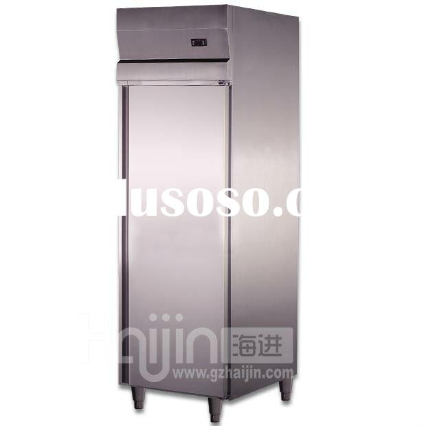 China exporter- Stainless steel kitchen refrigerator -GN620L1