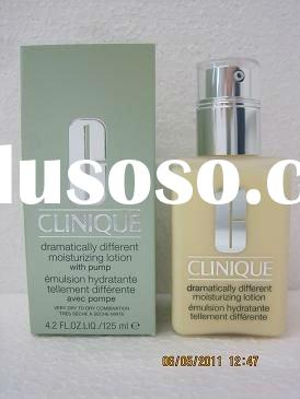 Clinique Dramatically Different Moisturizing Lotion 125ml (With Pump) (Very Dry to Dry/Combination)