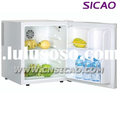Compact Thermoelectric Hotel Minibar Refrigerator For Drinks