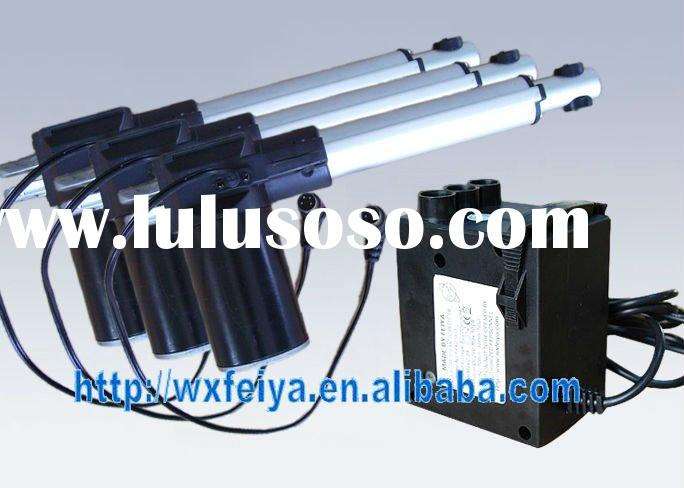 Complete Linear Actuator for bed, sofa , chair mechanism FY011